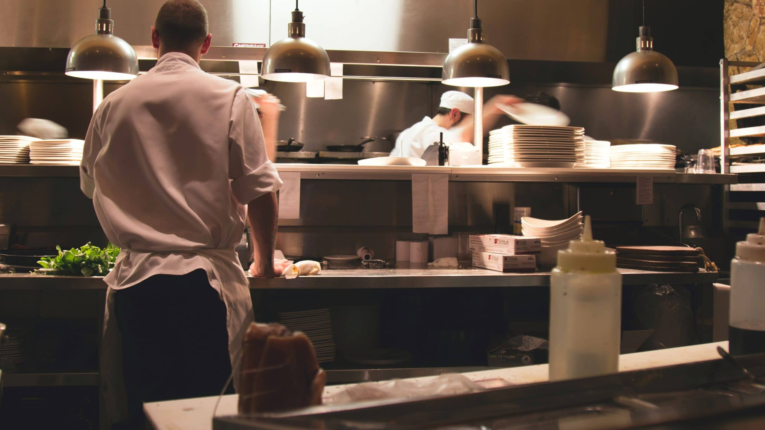 what home care can learn from restaurants