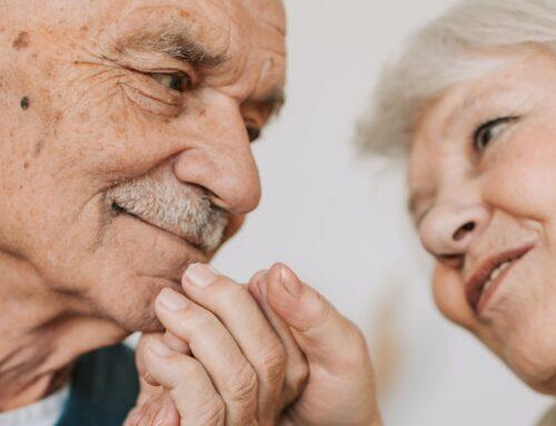 The Home Care Advantage