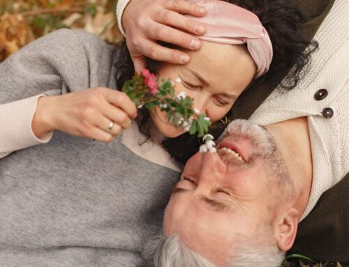 Five Reasons Why You Should Become a Caregiver