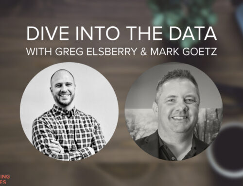 Dive Into the Data with Greg Elsberry