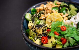 fresh food to Help Your Senior Eat Healthier