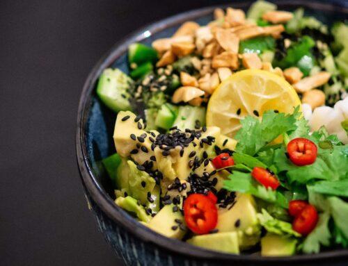Five Tips to Help Your Senior Eat Healthier
