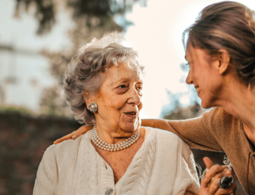 Celebrating Older Americans Month
