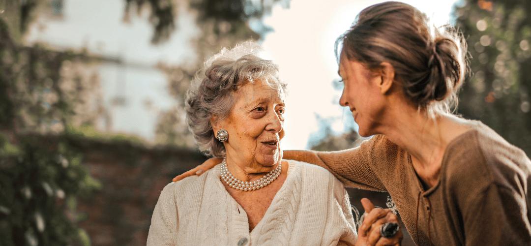 Elderly Americans Month