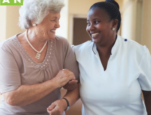 Helping Seniors Beat the Heat